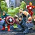 Disney Infinity: Marvel Super Heroes Edição 2.0 chega às prateleiras