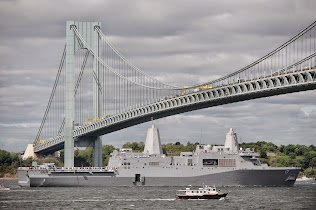 FLEET WEEK NEW YORK 2015