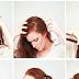 5 Minute  Beachy Waves - Hairstyle Tutorial