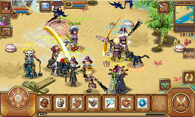 game bay rong online