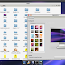 BiSOFT-G3 -  A Mac OS X Theme For Gnome Shell And Unity - Ubuntu 11.10/12.04