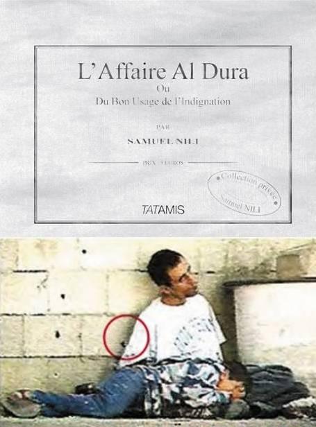Livre sur l'affaire Al Dura