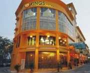 Hotel Murah di Melaka - Kings Hotel