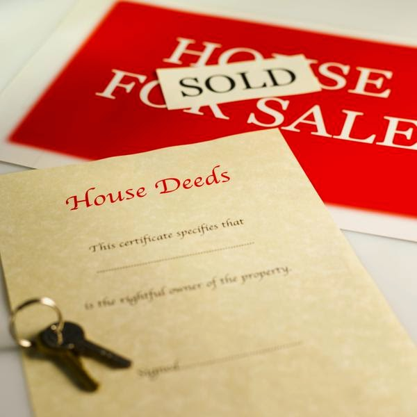 ABOUT A SALE DEED