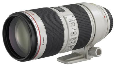 Tele Zoom Lens