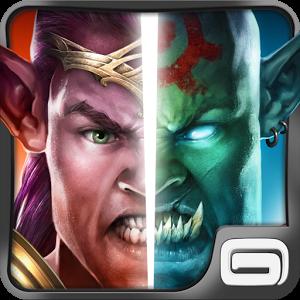 Order & Chaos Online v2.4.0f Apk Download + Data