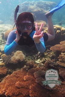 Pulau Geleang Karimunjawa