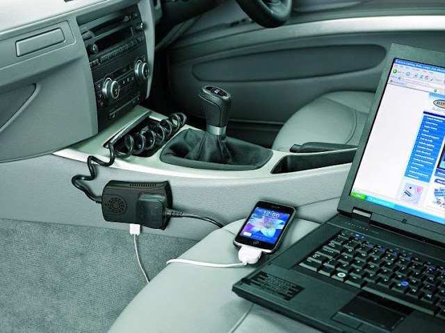 Unique and Innovative Car Gadgets (15) 7