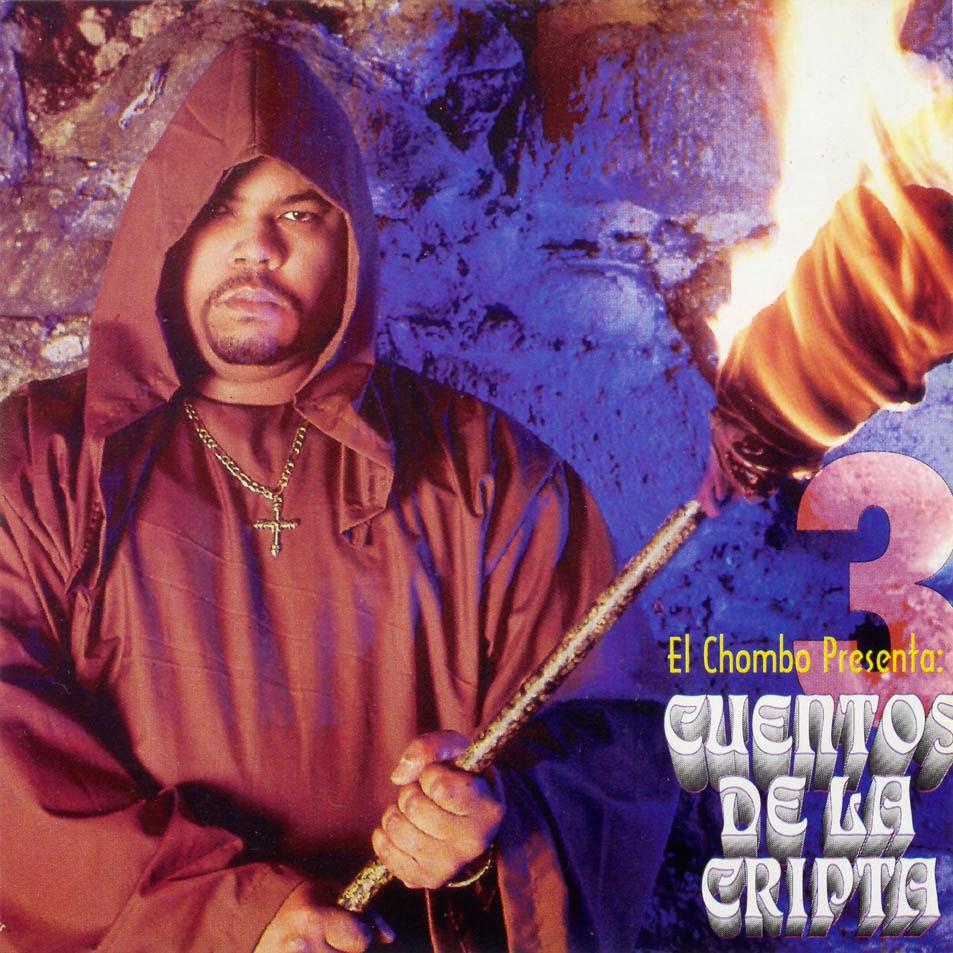 Descargar Cuentos de la Cripta Vol. 3 MEGA