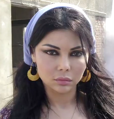 Haifa wahbi sexe avec saoudi Vídeo de sexo -