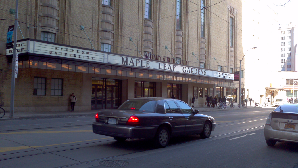 Maple Cafe Chicago