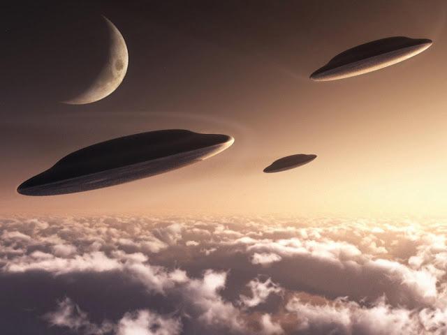 World UFO Day Images 2015