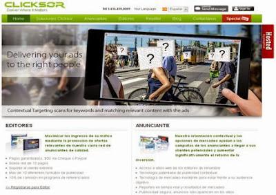 5 alternativas de Adsense para monetizar su blog o página web