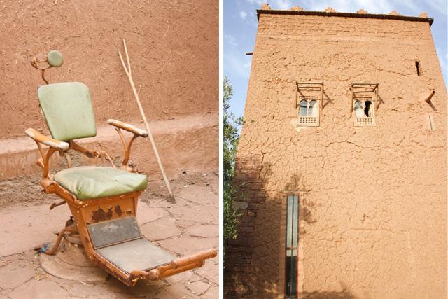 Hotel Beldi Marrakech -Blog cityguide Maroc