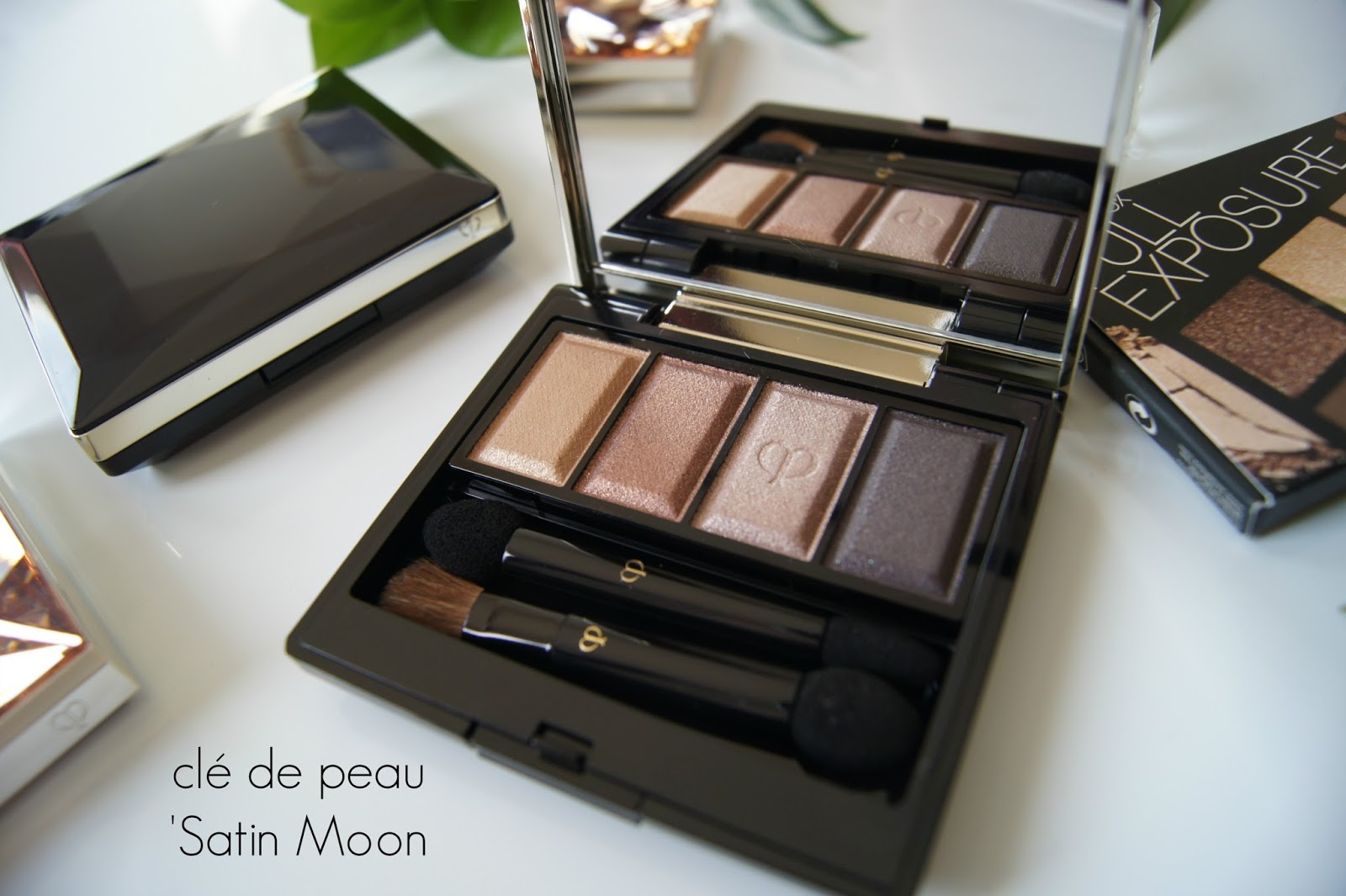 Cle De Peau Satin Moon review