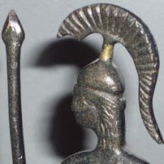 Minerva combativa