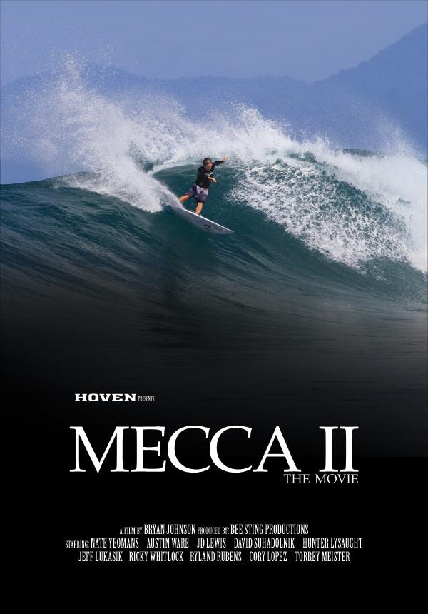 Mecca II (2014)