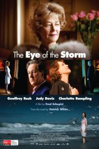 descargar The Eye of the Storm – DVDRIP LATINO