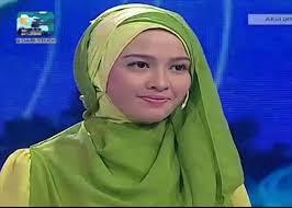 "Biodata  ""Nabila"" Peserta AKSI Indosiar 2015"