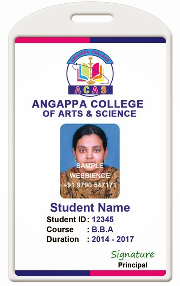 Template Galleries Pasting Id Card Templates