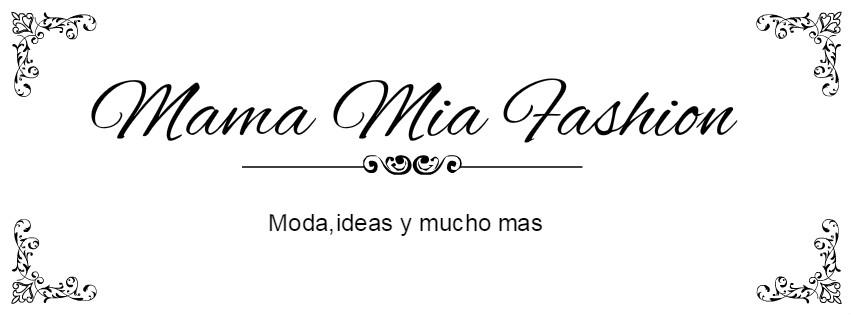 Mama Mia Fashion