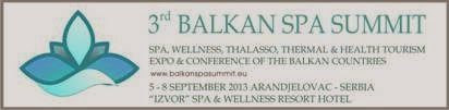 BALKAN SPA SUMMIT