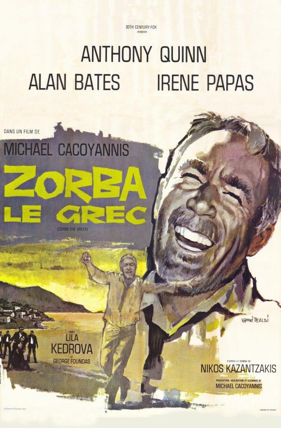 zorba the greek: