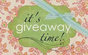 Novelist Giveaway by Irsalina Lovely
