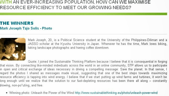 political essay contests 2013