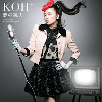 KOH+. 恋の魔力 歌詞 PV / Koi no Maryoku