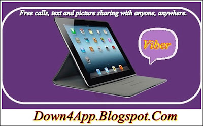 Viber 5.6.5 For Android Latest Version Download