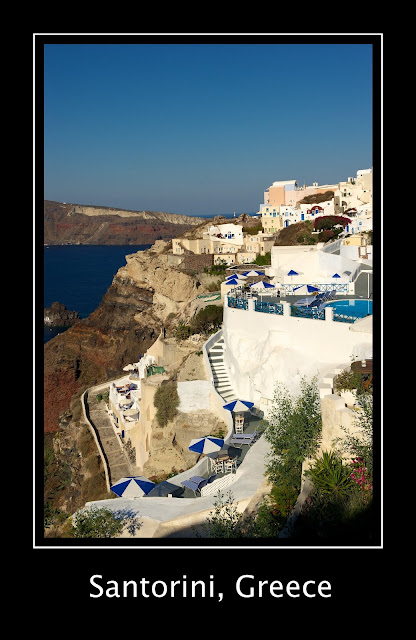 santorini greece travel photographer