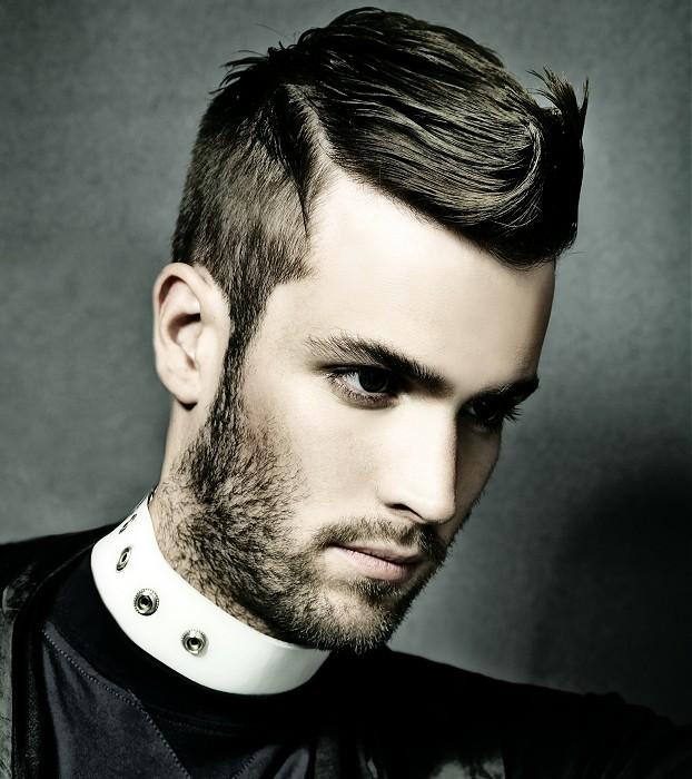 cortes de pelo corto para hombres otoo invierno