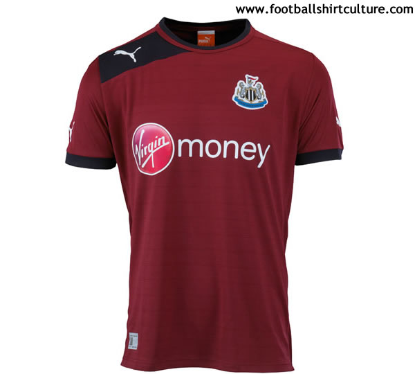 Jersey Terbaru Klub Liga Inggris Musim 2012/2013 | Premier League Club ...