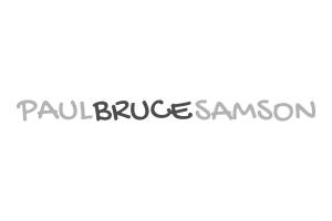 Paul Bruce Samson