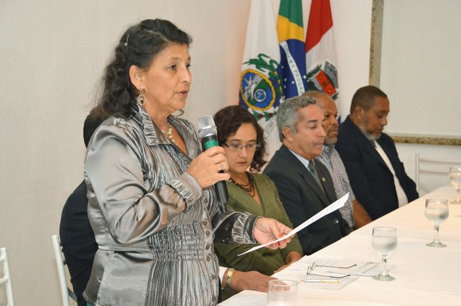 Para a presidente do Conselho Municipal de Trabalho, Emprego e Renda, a advogada Vivecananda Firme, a homenagem é uma forma de valorizar os profissionais que se destacaram durante o ano