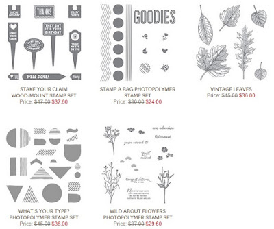 vintage leaves and more from Zena Kennedy independent stampin up demonstrator