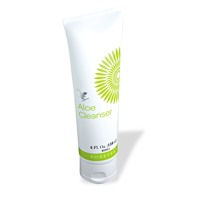 Aloe Cleanser Sữa rửa mặt