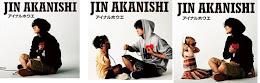 Current Single - Jin Akanishi