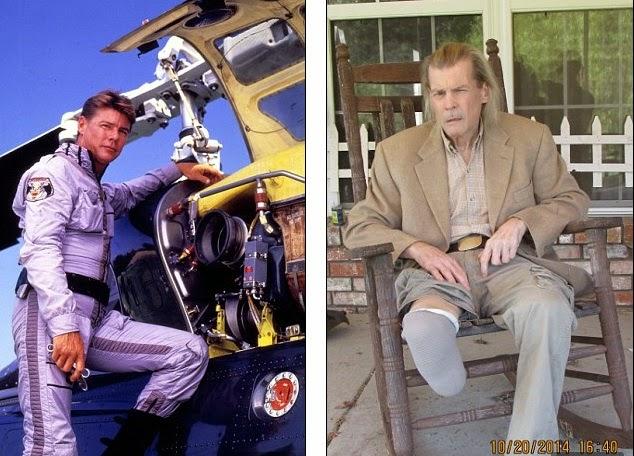 Jan-Micheal Vincent Hero Airwolf dan kehidupan kini