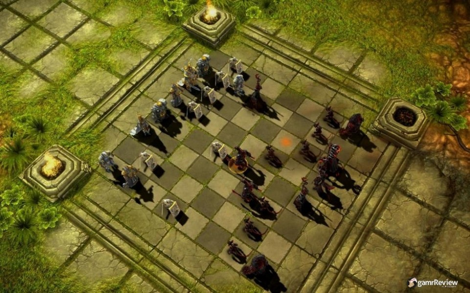 Battle vs chess free full version download all new games for Battle chess