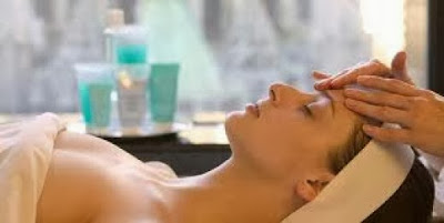 Relax and be pampered
