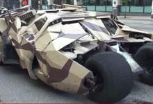 Mobil Batman di http://unik-qu.blogspot.com/