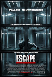 Escape Plan (2013) Hindi Dual Audio BluRay | 720p | 480p
