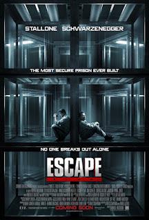 Escape Plan (2013) Hindi Dual Audio BluRay | 720p | 480p