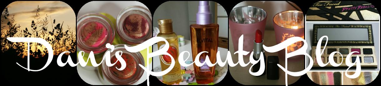 Dani's Beauty Blog
