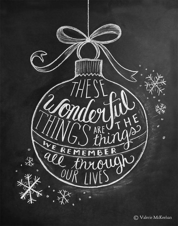 A Mothers Ramblings: Favourite Uplifting Quotes Around Christmas Time