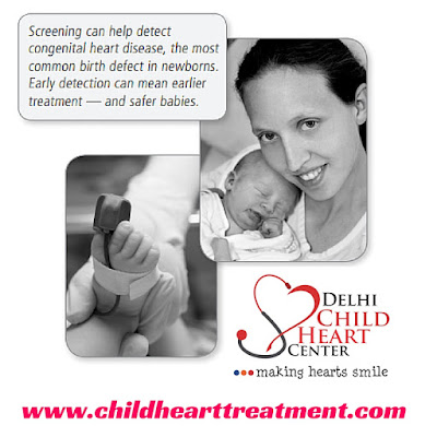 Delhi Child Heart Centre