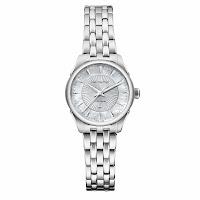 Hamilton Jazzmaster Lady Auto Watch diamonds