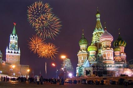Moskova dünyanın en büyük 10 şehri arasına girecek